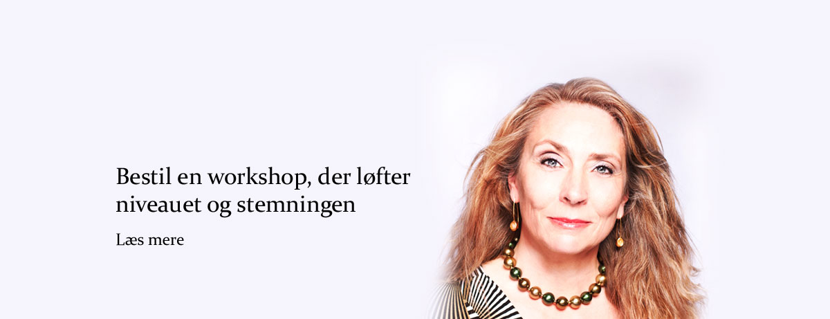 Flyvende workshops